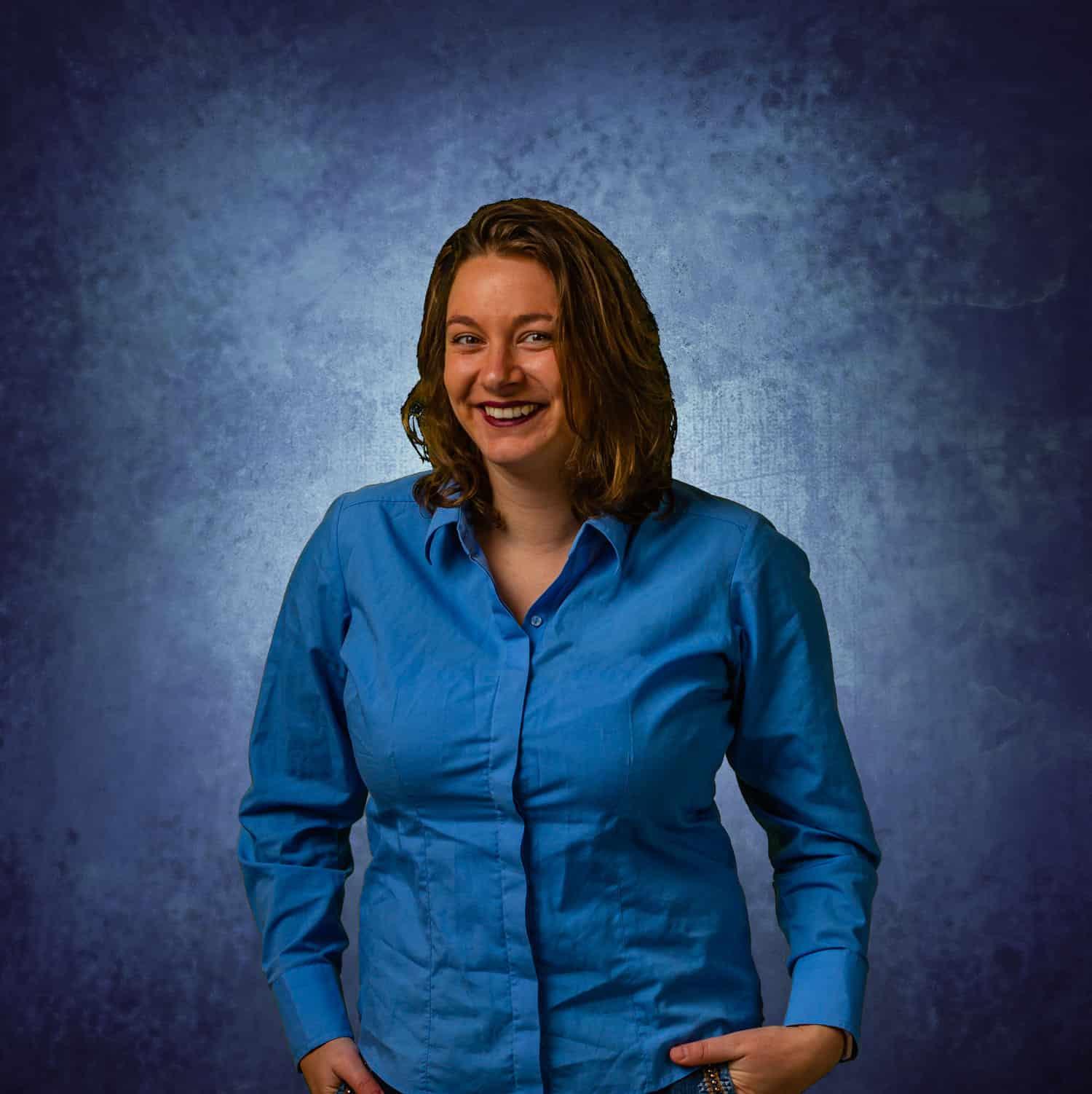 Céline van Kampen