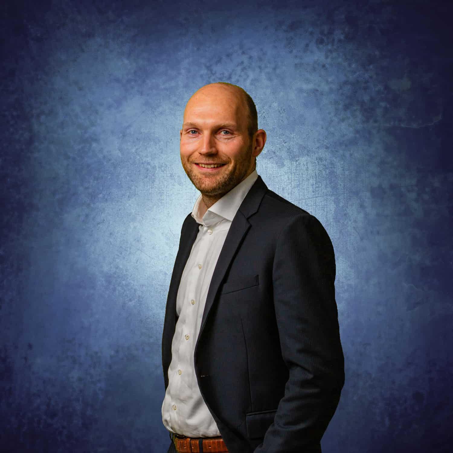 Michiel Hoogmoed