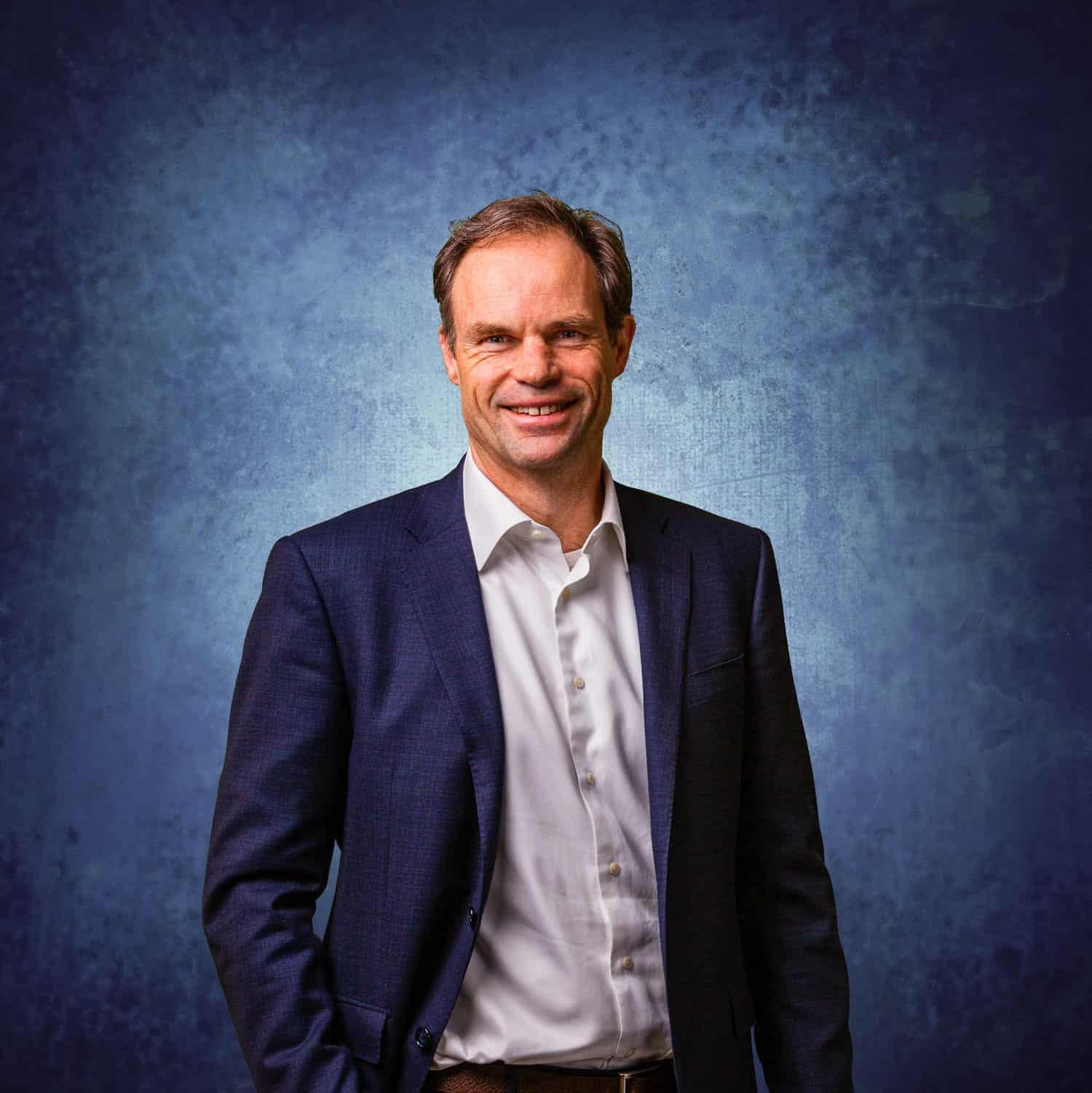 Ralph van Houdt