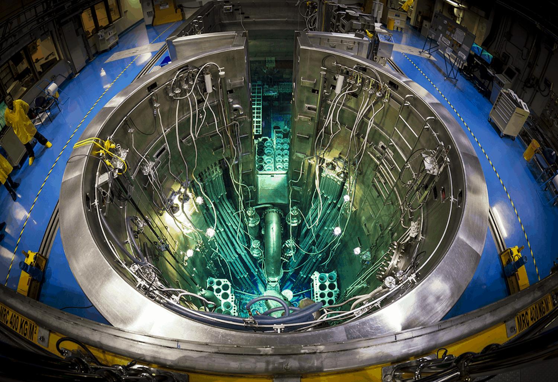 Nieuwe medische isotopenreactor