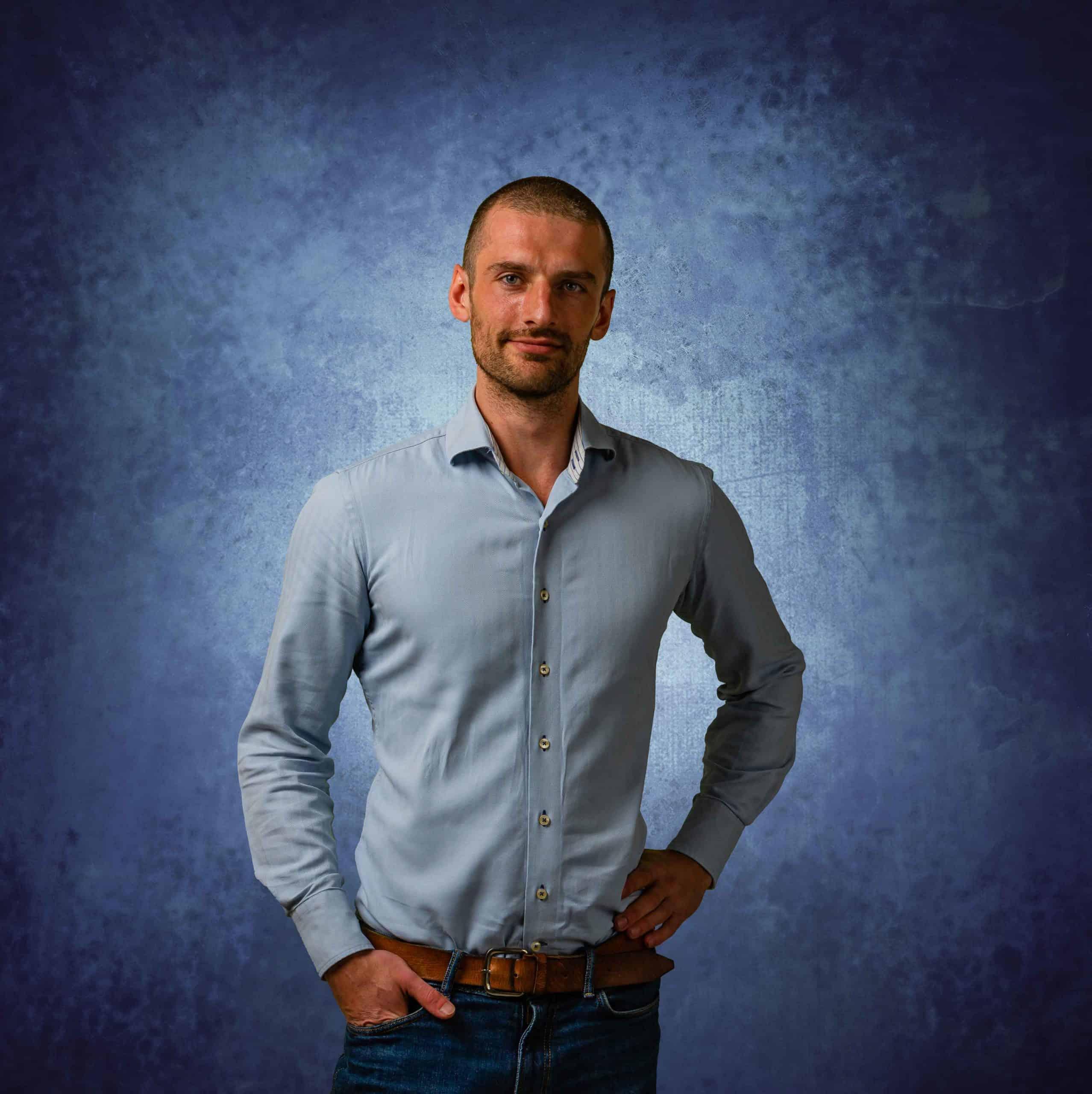 Damien Steegers